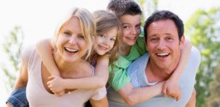 Smiledoc accoglienza familiare