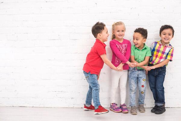 Ortodonzia posturale bambini