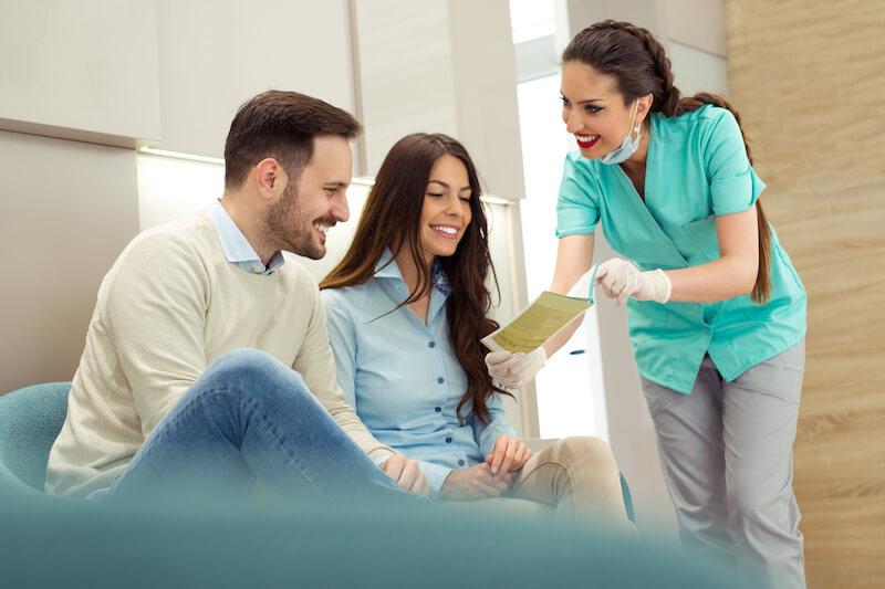 Dentista consulenza